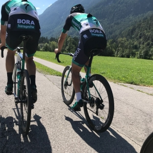 Trainingscamp Osttirol@Rudi Selig